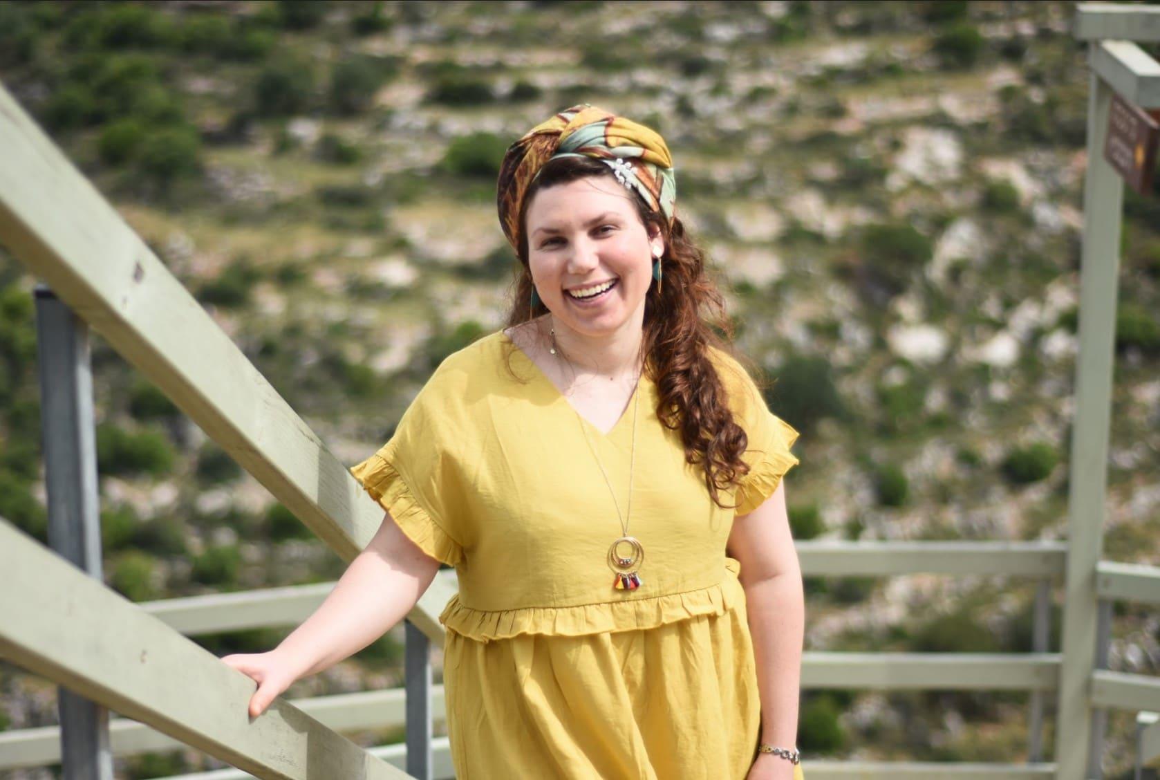 מקום בלב – סיור כתיבה בירושלים העתיקה